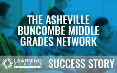 The Asheville Buncombe Middle Grades Network